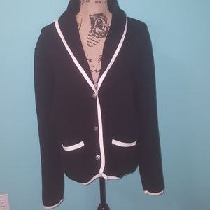 Like New Chaps sweater